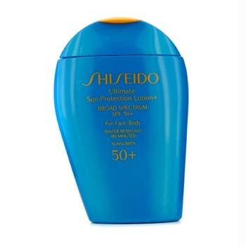 Top 10 Shiseido Sunscreens of 2019 - TopTenReview