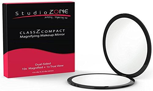 Top 10 Compact Magnifying Mirror Of 2020 Toptenreview