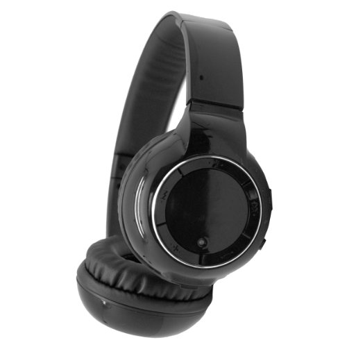 Top 10 Hype Bluetooth Headphones Of 2019 Toptenreview
