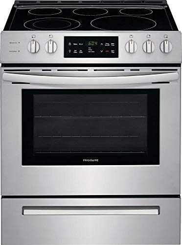 Top 10 Kenmore Electric Ranges Of 2019 Toptenreview