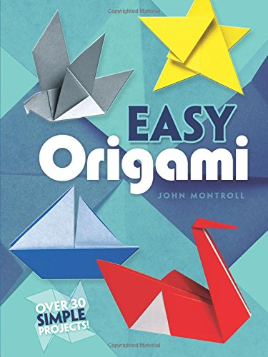 Top 10 Origami Books Of 2020